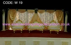 wedding backdrop birmingham wedding stage decoration hire asian wedding stages hire london