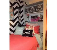 Over The Bed Bookshelf Decorative Dorm Bed Shelf