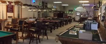 nc state pool table light the american billiard company