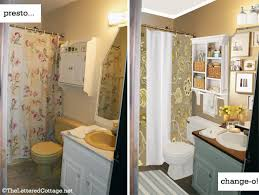 yellow bathroom decorating ideas harvest gold bathroom my presto the lettered cottage