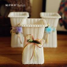 Small Flower Vases Cheap Online Get Cheap Small Flower Vase Aliexpress Com Alibaba Group