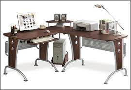 long computer desk for two desk for two computers shaped computer voicesofimani com