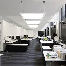 Ceiling Lights For Office Led Panel Suspended Hanging Ceiling Light Office Or Home