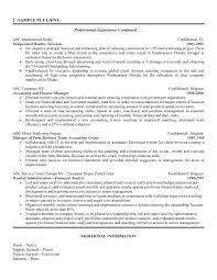 resume entry level objective resume of financial analyst financial analyst resume sample