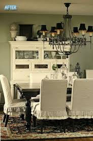 Custom Dining Room Chair Covers 448 Best Slipcovers Images On Pinterest Chairs Slipcovers And