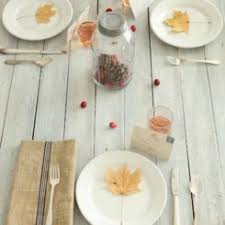Fall Table Settings 30 Festive Fall Table Decor Ideas