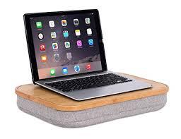 lap tables for eating bamboo laptop desk bamboo laptop desk on bambooinsider com