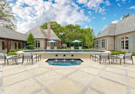 pool deck pavers patio traditional with outdoor granite