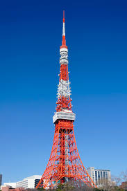 Big Tower Tiny Square by Tokyo Tower Wikipedia