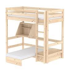 Flexa Bunk Bed Flexa Classic Casa High Cabin Bed