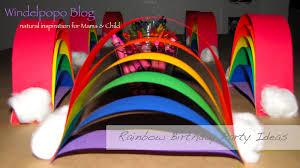 Rainbow Home Decor by Rainbow Table Decoration Ideas U2013 Decoration Image Idea