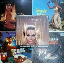 hawaiian photo albums 1950 s and 1960 s exotica tropicalia hawaiian and indo rock