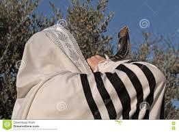 shofar tallit blowing shofar stock images 49 photos