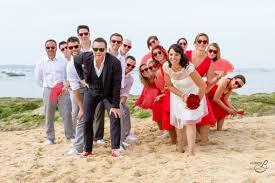 photo de groupe mariage photo groupe mariage pyla cécile bourschiedt