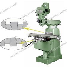 m5 v sale universal cnc vertical milling machine price list