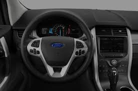 Ford Edge Interior Pictures 2012 Ford Edge Price Photos Reviews U0026 Features