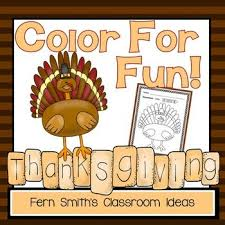 207 best thanksgiving images on kindergarten