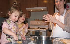 cuisine en famille cuisine en famille par temps gris maman mange bien