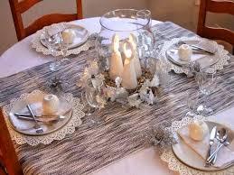 christmas dinner table setting 28 christmas dinner table decorations and easy diy ideas