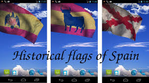Picture Of Spain Flag 3d Spain Flag Android Apps On Google Play