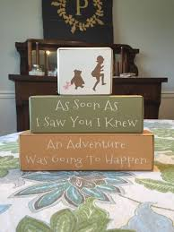 Classic Pooh Baby Shower Stunning Classic Pooh Crib Bedding Set Articles Along With Classic
