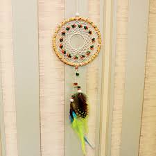 aliexpress com buy new handmade dream catcher net with