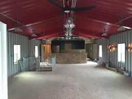 Metal Building Floor Plans With Living Quarters Residential Steel Metal Building Erector Contractor Victoria Texas