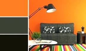 chambre orange et marron deco chambre orange et marron deco chambre orange marron utoo me