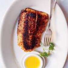 blackened redfish recipe saveur