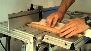 making a shaker style cabinet door with the festool cms router