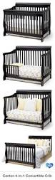 Convertible Crib To Toddler Bed by