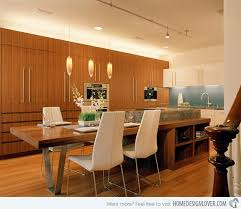 Kitchen Island With Attached Table 13 Best Kitchen Islands With Attached Tables Images On Pinterest
