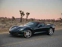 corvette c7 convertible 2016 chevrolet corvette stingray convertible road test review
