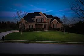 Led Landscape Lighting Low Voltage by Outdoor Landscape Lighting Company Knoxville Low Voltage