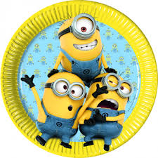 minion party minion party supplies minion party bags cheappartyshop