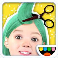 toca hair salon me apk obb 1 0 - Toca Boca Hair Salon Me Apk