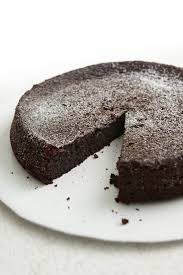 chocolate olive oil cake nigella u0027s recipes nigella lawson