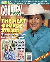 country weekly 1996 issue archive nash country daily