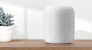 Google Pod by Smart Speaker A Review Of Apple Homepod Google Home And Amazon