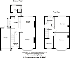 3 bedroom semi detached house for sale in 22 ridgewood avenue dn3