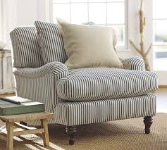livingroom chair best 25 striped chair ideas on black and white chair