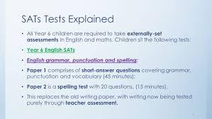 sats writing papers sats parent meeting monday 23 rd match ks2 sats week pros cons 5 sats