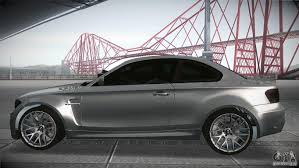 Bmw M1 Coupe Bmw 1m E82 Coupe 2011 V1 0 For Gta San Andreas
