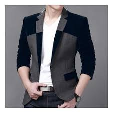 casual blazer s casual blazer at rs 3000 mens casual blazer id
