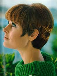 bubble cut hairstyle hairstyles and haircuts of the sixties