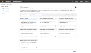 How To Read House Blueprints My First Alexa Custom Skill U2013 Hacker Noon