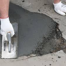 commercial concrete floor repair products kwik bond