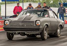 chevy vega protorque racer shane mcalary joins street outlaws