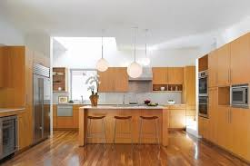 Timber Kitchen Designs Kitchen Floor Fascinating Hardwood Wood Floors In Kitchen
