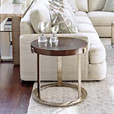 Silver Accent Table Small Table Small Tables End Table Side Table Side Tables